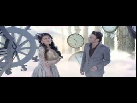 Lahza Haa song by Aryana Sayeed & Shahram Farshid AUG 2014