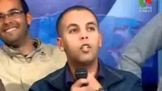 Question d'actu sur Canal Algérie