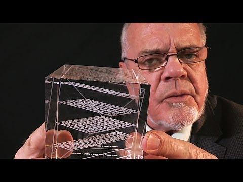 Adomah Periodic Cube