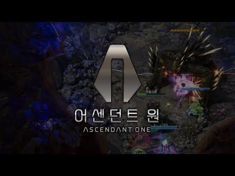 Ascendant One – Korean media interviews developer devCat on new MOBA