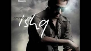 Ishq - Amrinder Gill
