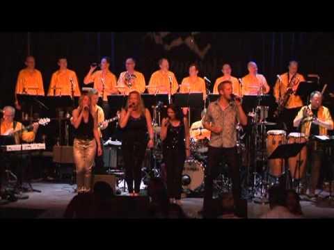 Skedsmo Storband - Abba Medley