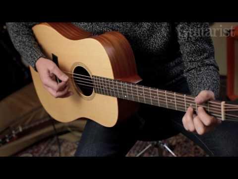 Taylor Academy 10e & 12e Acoustics Demo