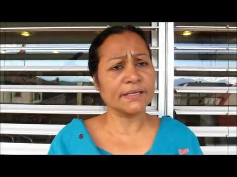 Anwara Begum Shelly: Climate Change In Bangladesh