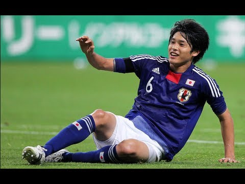 Atsuto Uchida | Goals and Skills | Arsenal Target