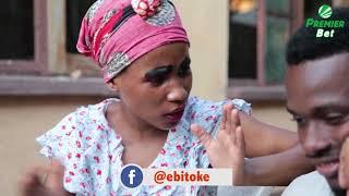 UTACHEKA : Ebitoke anavyojiumba kwa kujaza Hips Zake kwa Udongo
