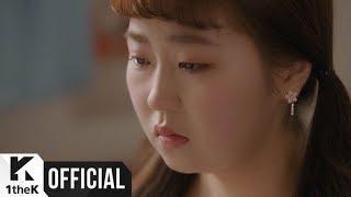 [MV] BEN(벤) _ Love Me Once Again(미워도 다시 한 번)(RE:PLAYLIST(리플리) Vol.3)
