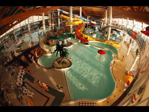 Aquapark в Рязани