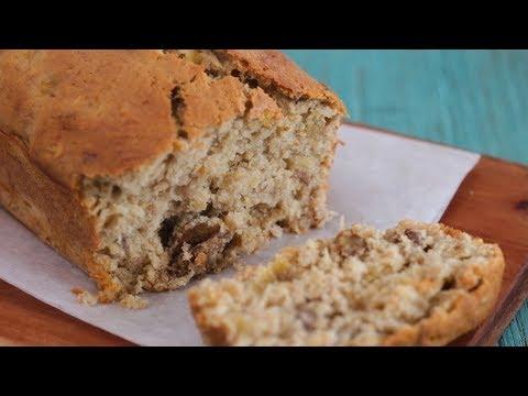 Banana Loaf Recipe | Yummy Ph