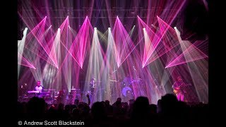 The Disco Biscuits - 10/19/18 - The Palladium, Worcester, MA