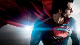 How Superman Was Rebooted for the Big Screen with Man of Steel