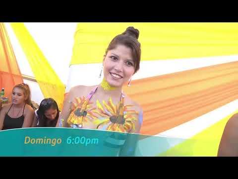 Reportaje al Perú (TV Perú) - MOLLENDO, esplendor en el sur - 18/02/18 (promo)