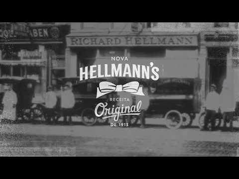 Hellmann's - Original