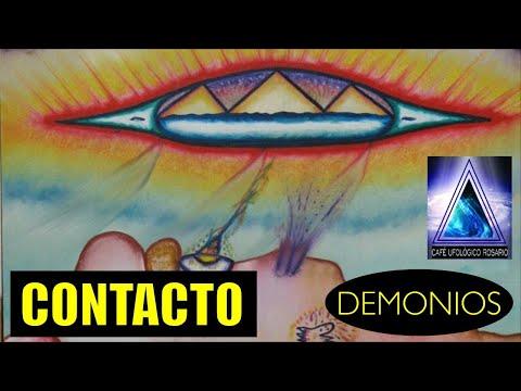 Directo 191 - Contacto - Café Ufológico Rosario