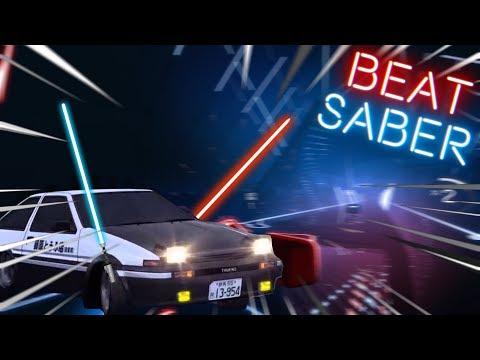 Deja Vu In Beat Saber