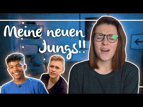 Die HOMESTORYS der neuen JUNGS WG | Annikazion