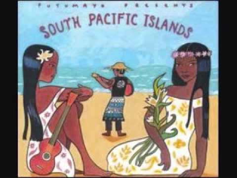 Te Vaka - Luliana (Polynesian South Pacific)