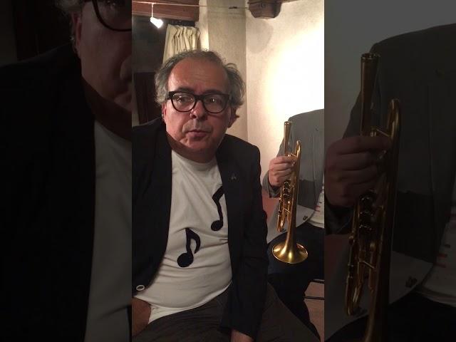 Ely Galleani Interview Alessandro Collina e Marco Vezzoso