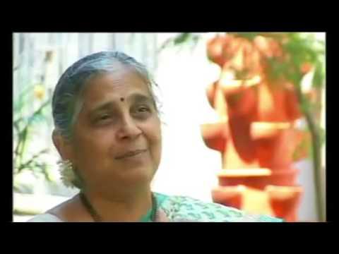 Great Bhet  Sudha Murthy