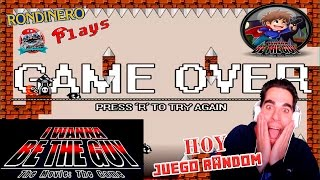 I Wanna BE the GUY GAY- Hoy en JUEGO RANDOM #4