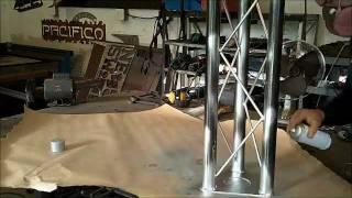 High Speed Fabrication (Truss)