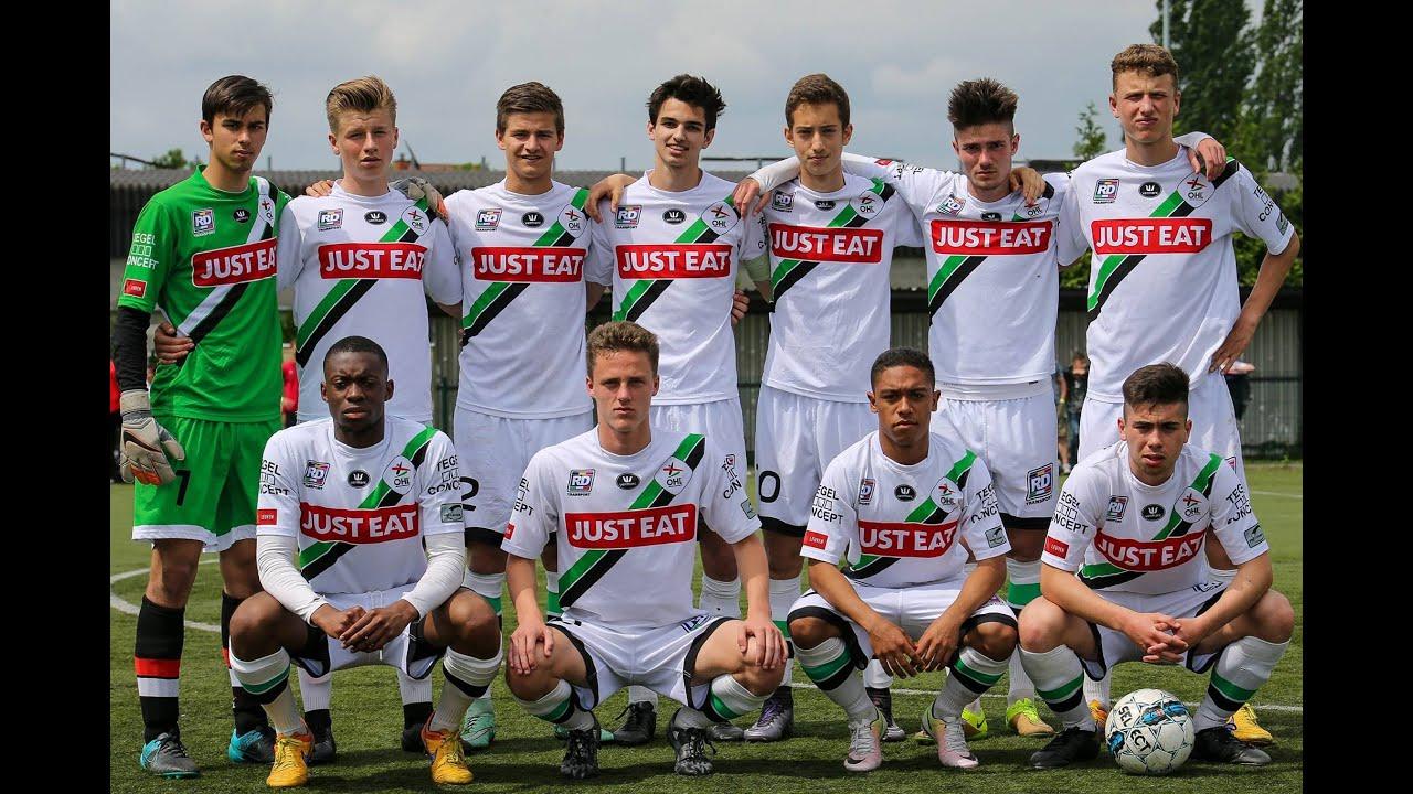 Joma U19 Cup Wilrijk – OHL 4th place