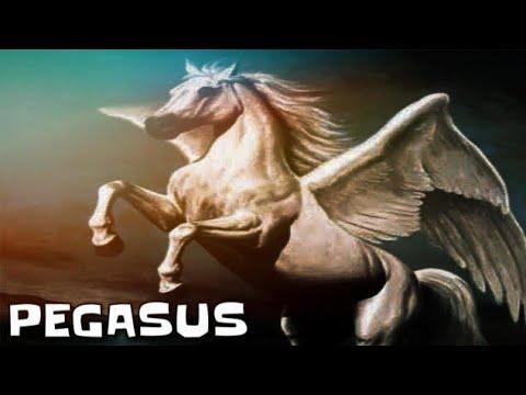 Pegasus , Si Kuda Terbang Dalam Mitologi Yunani