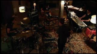Lars Duppler Raetur live im Studio