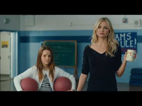 Bad Teacher Movie Trailer Official HD [ English Movie ] - Duur: 2:29.