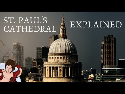 St. Paul's Cathedral: Religion and Science