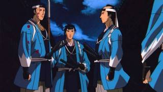 Samurai X - Trust and Betrayal - Ikedaya Jiken