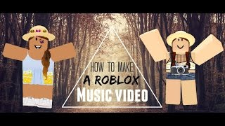 How To Make A ROBLOX Music Video & Use Cutscene Editor (READ DESC)
