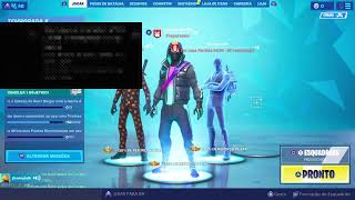 LETS LETS #RUSH400 #LIKE [PT/BR/EN/ESP] #Gengiscan1984 #FORTNITE