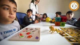 Çare Rehabilitasyon Merkezi Konya  Temel Bilişim