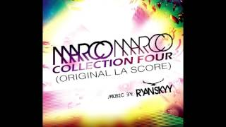 Marco Marco Collection Four Pt. 2 Music (SS
