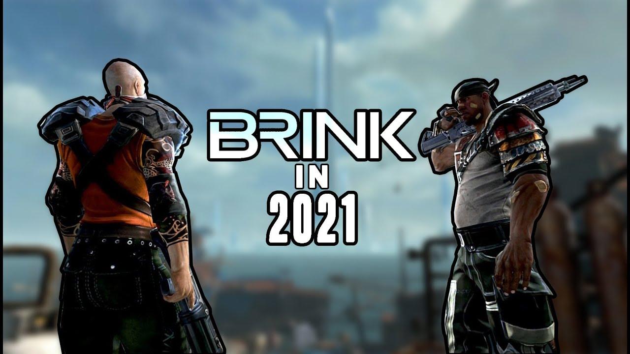 Download BRINK But It's 2021