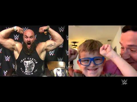 Best of WWE Virtual Meet & Greets