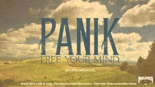 FREE DOWNLOAD - Panik - Free Your Mind - Molemen Records 2011 HIP HOP BEATS MASCHINE