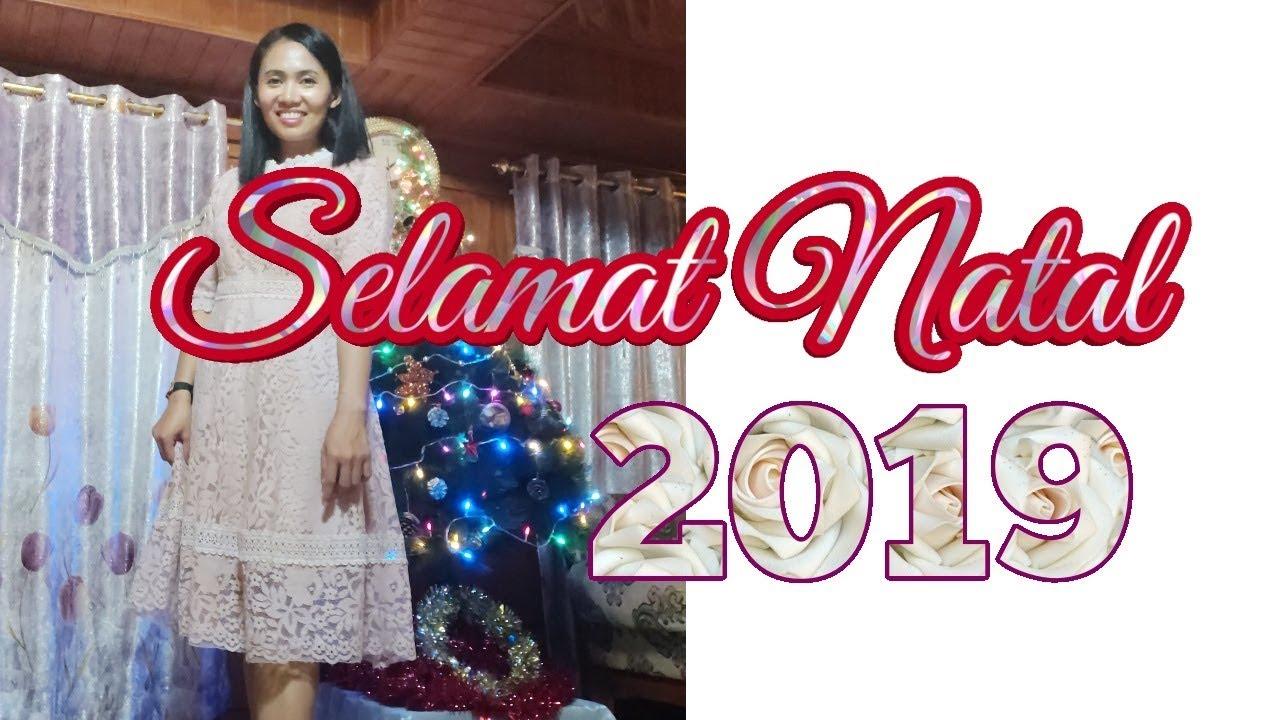 Malam Natal Sederhana di Kampung Halaman - YouTube
