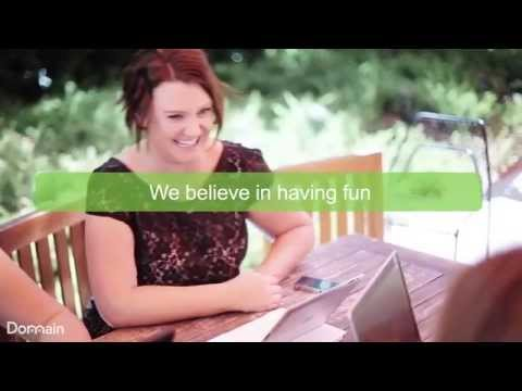 Experience Domain - the people, the place, the opportunities
