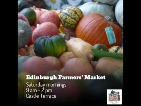 Edinburgh Farmers' Market