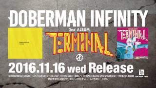 DOBERMAN INFINITY (ドーベルマンインフィニティ) 2016.11.16 Release 2...