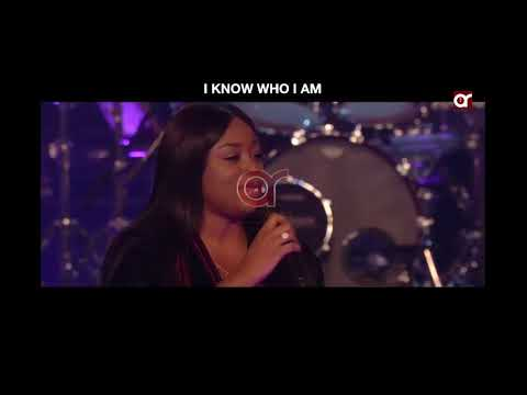 Download SINACH powerful ministration of her song WAY MAKER at LAKEWOOD Church