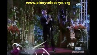 You and Me - Christian Bautista and Julie Ann San Jose