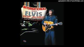 Elvis Presley - Mystery Train/Tiger Man (Live)