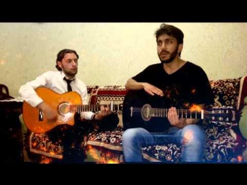 Doktor- Vocal - Roman Seferli & Gitar - Qerib Qurbanov