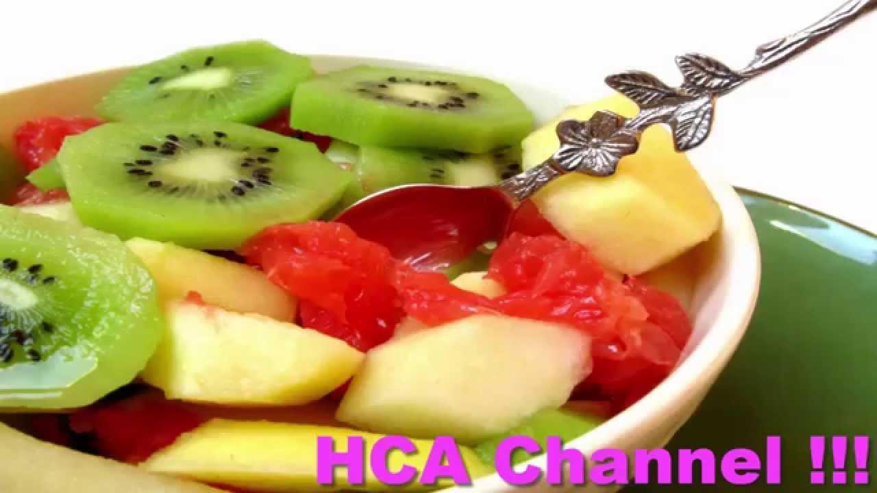 Frutas para dieta diab tica youtube for Que es la comida molecular