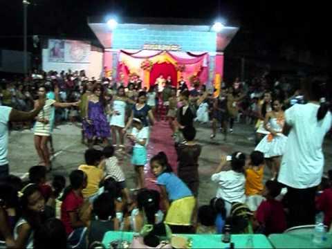 Kahang Republic SAgayLA night2011