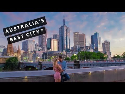 24 HOURS IN MELBOURNE | Is this Australia's BEST CITY?!