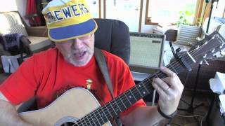 1323 -  The Greatest -  Kenny Rogers cover with guitar chords and lyrics